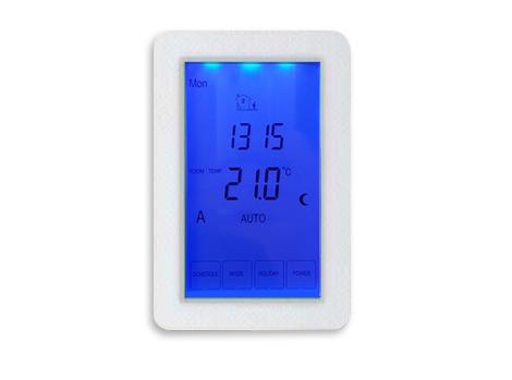 Under Tile Heating Kits All Sizes Custom Heat - Heated floor timer